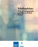 Telechaplaincy Why is it Important and How is it Best Done?
